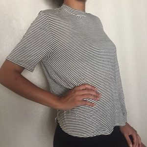 Urban Outfitters striped top